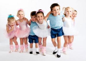 girls and boys ballet pic