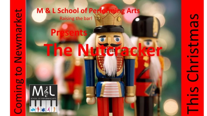 The Nutcracker coming soon jpeg